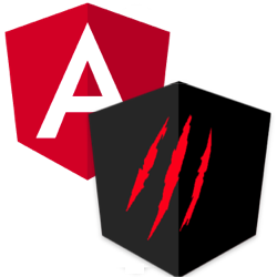 Angular 8 Snippets - TypeScript, Html, Angular Material